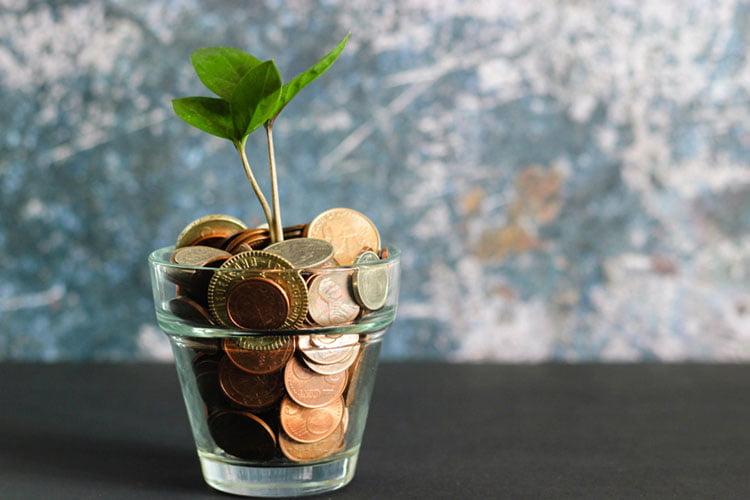 sparen-groeien